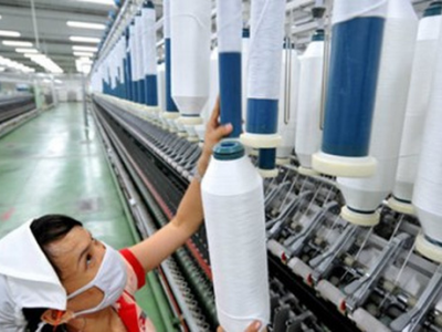 2016 and sprawl challenges for the textile industry