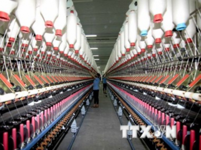 Vietnam Textile and welcome the opportunity from the new generation FTA